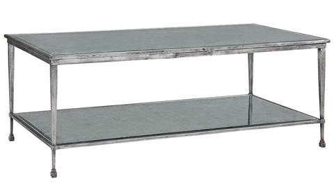 Sarreid Ltd. - Cocktail Table - D00003