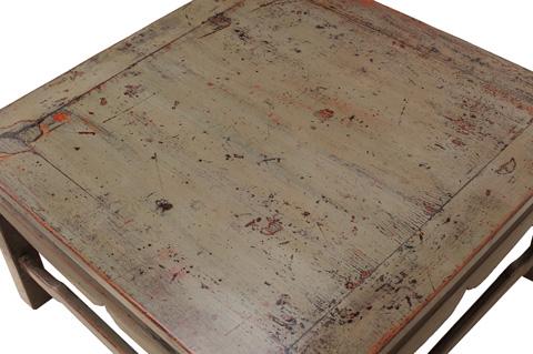 Sarreid Ltd. - Coffee Table - SA-4654
