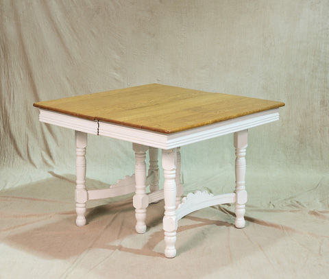 Sarreid Ltd. - Gateleg Dining Table - SFV678CM
