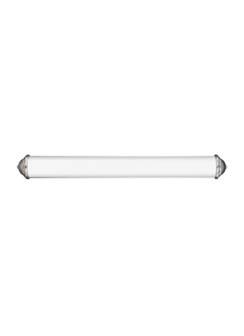 Sea Gull Lighting - Large LED Wall / Bath Sconce - 4635691S-04