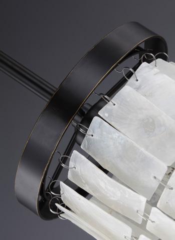 Sea Gull Lighting - One Light Mini-Pendant - 6125001-782