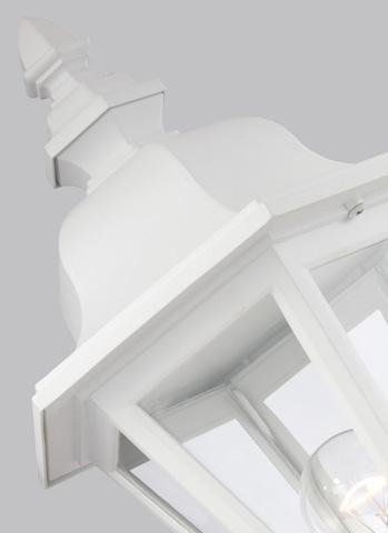 Sea Gull Lighting - One Light Outdoor Wall Lantern - 8823-15