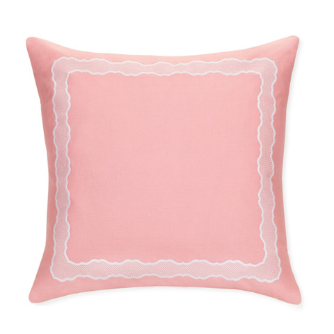 Image of Square Decorative Pillow