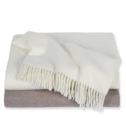 Image of Fringed Throw