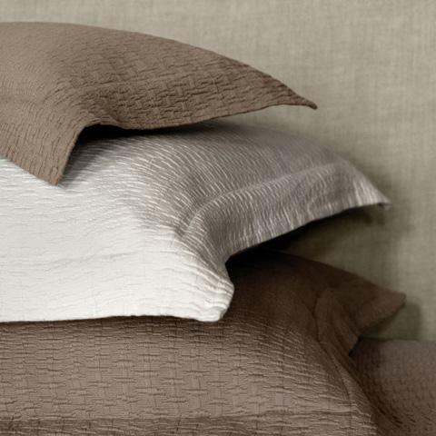 Sferra Bro Ltd - King Blanket Cover - 4230KGBCNAT
