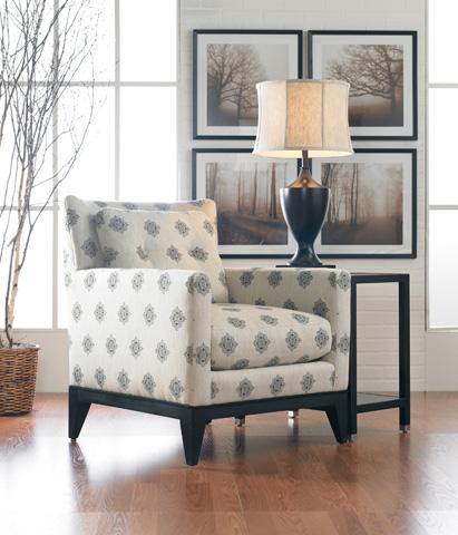 Sherrill Furniture Company - Track Arm Chair - 1313