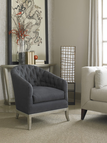 Sherrill - Accent Chair - 1315