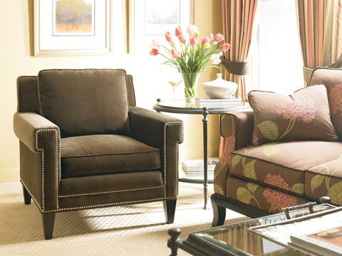 Sherrill Furniture Company - Lounge Chair - 1319