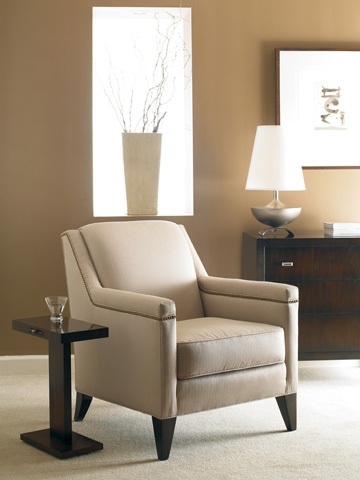 Sherrill Furniture Company - Lounge Chair - 1324