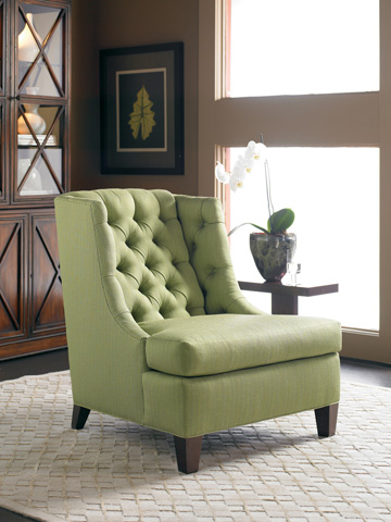 Sherrill - Lounge Chair - 1334