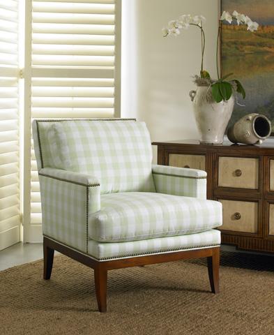 Sherrill Furniture Company - Lounge Chair - 1345