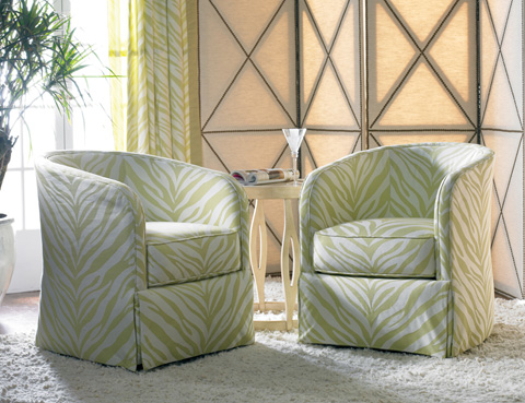 Sherrill Furniture Company - Lounge Chair - 1634