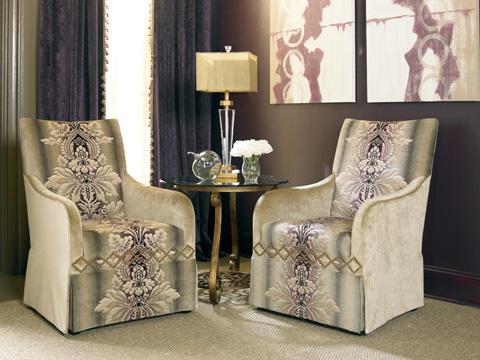 Sherrill Furniture Company - Lounge Chair - 1734