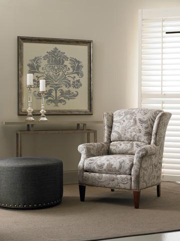 Sherrill - Wing Chair - 1783