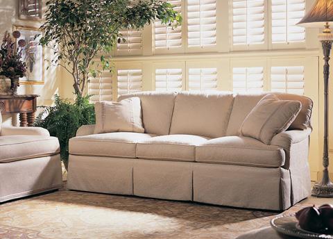 Sherrill Furniture Company - Sofa - 1974