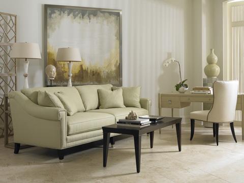Sherrill Furniture Company - Sofa - 2126-B