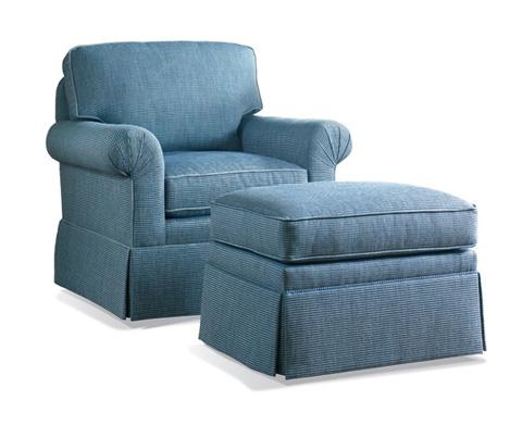 Sherrill Furniture Company - Lounge Chair - 2F11