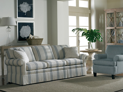 Sherrill - Sofa - 2F93