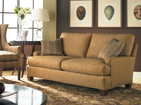 Sherrill Furniture Company - Sofa - 3150-3