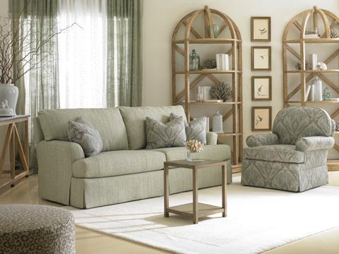Sherrill Furniture Company - Sofa - 3996-3