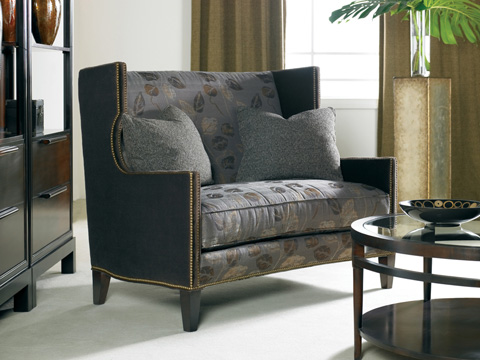 Sherrill Furniture Company - Settee - 4021