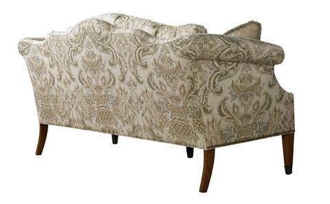 Sherrill Furniture Company - Sofa - 4026