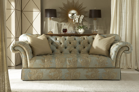 Sherrill Furniture Company - Sofa - 5250