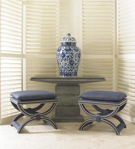 Sherrill Furniture Company - Bench - 5808