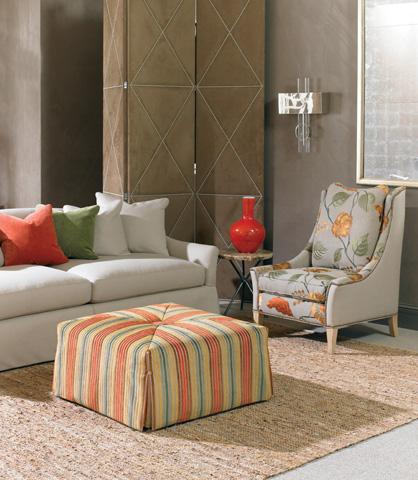 Sherrill Furniture Company - Ottoman - 5915
