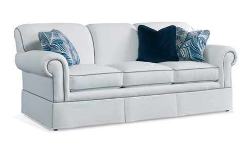 Sherrill - Sleeper Sofa - 7159-33
