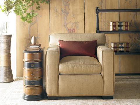 Sherrill Furniture Company - Lounge Chair - DC21