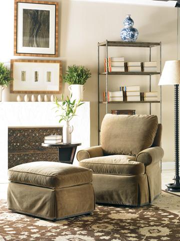 Sherrill Furniture Company - Lounge Chair - DC30