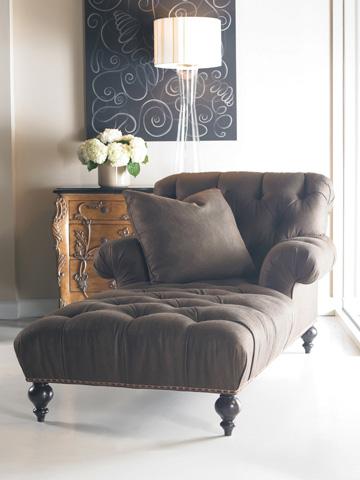 Sherrill Furniture Company - Chaise - DC33