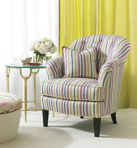 Sherrill - Lounge Chair - 1663