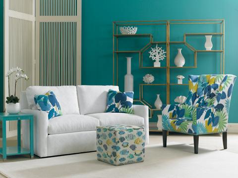Sherrill Furniture Company - Sofa - 3155-3