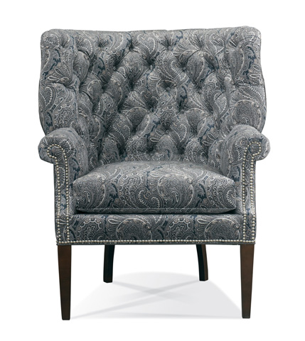 Sherrill Furniture Company - Wing Chair - 1687