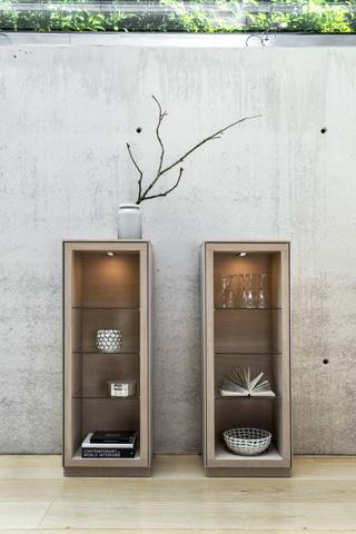Skovby - Display Cabinet - SM 913
