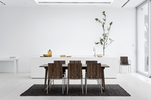 Skovby - Dining Chair - SM 99