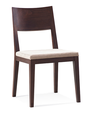 Saloom Furniture - Side Chair - 14SU