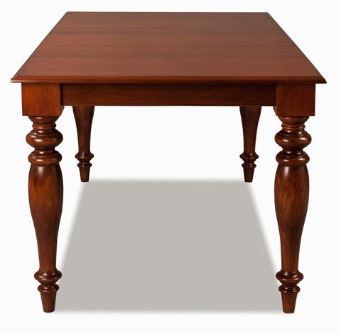 Saloom Furniture - Windham Dining Table - MTWB 4848-1