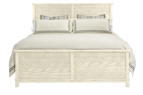 Stanley Coastal Living - Cape Comber California King Panel Bed - 062-A3-48
