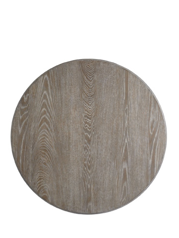 Stanley - Coastal Living - Round Dining Table with Wood Top - 411-21-35