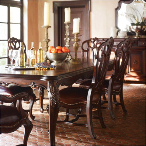 Stanley Furniture - Side Chair - 971-11-60