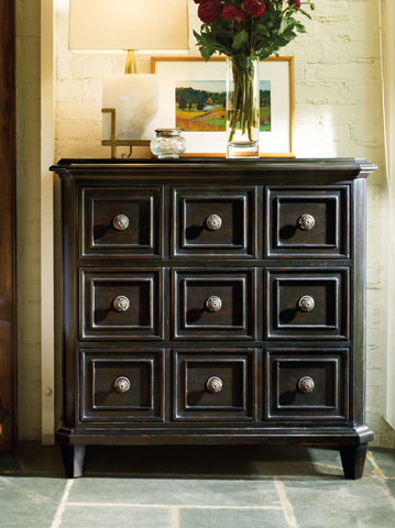 Stanley Furniture - Cariso Bachelors Chest - 186-83-17