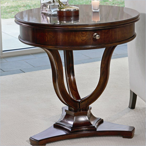 Stanley Furniture - Neo Deco Lamp Table - 193-15-14