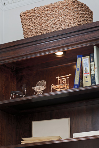 Stanley Furniture - Boulevard Bookcase - 193-18-18