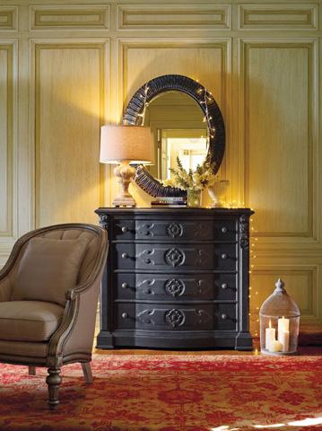 Stanley Furniture - Epoque Dresser - 222-83-04
