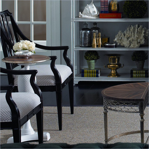 Stanley Furniture - Cooper Dining Arm Chair - 302-11-70