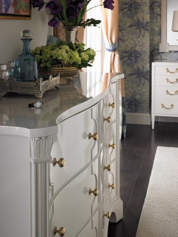 Stanley Furniture - Island House Ropemakers Dresser - 302-23-06