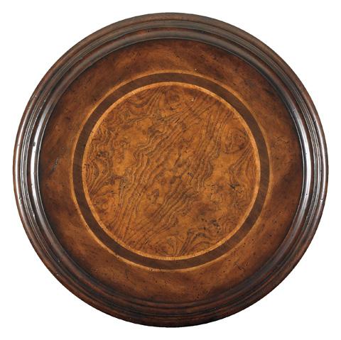 Stanley Furniture - Gaiola Fortuna Table - 971-15-15
